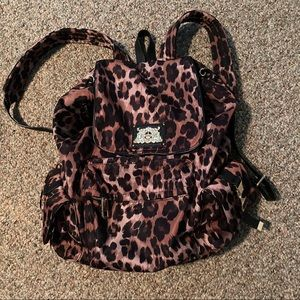 juicy couture backpack